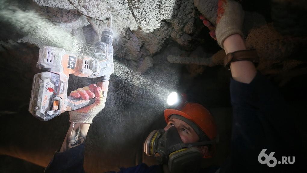 «Ростех» увеличит финансирование изумрудного прииска, где шахтеры объявили о забастовке