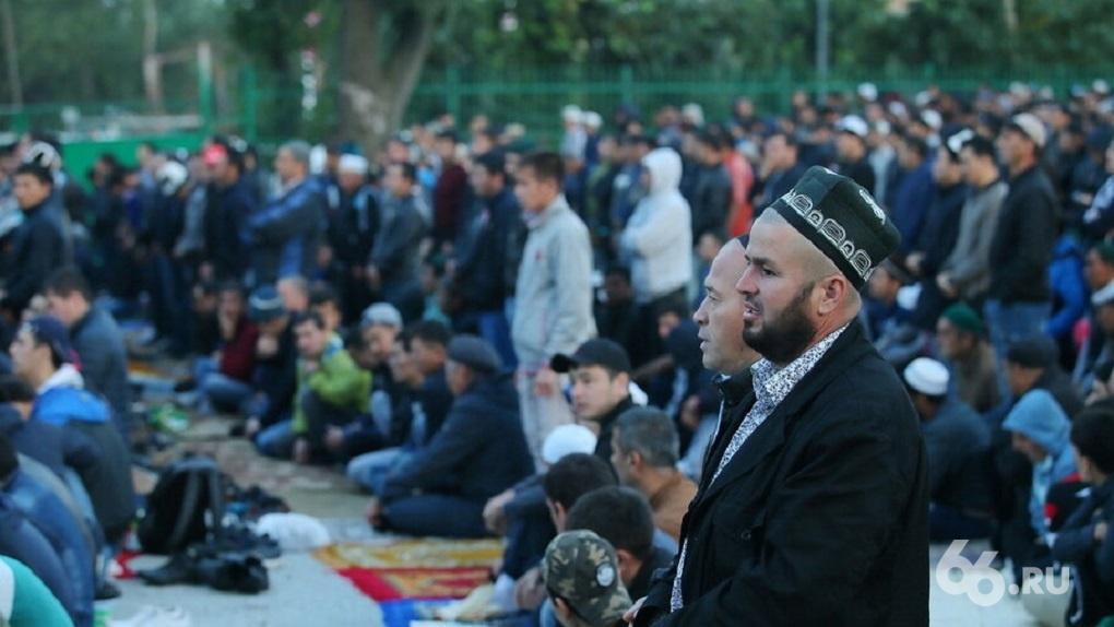 Сначала найдите меценатов. Вице-губернатор озвучил повод запретить мусульманам строить мечеть в центре
