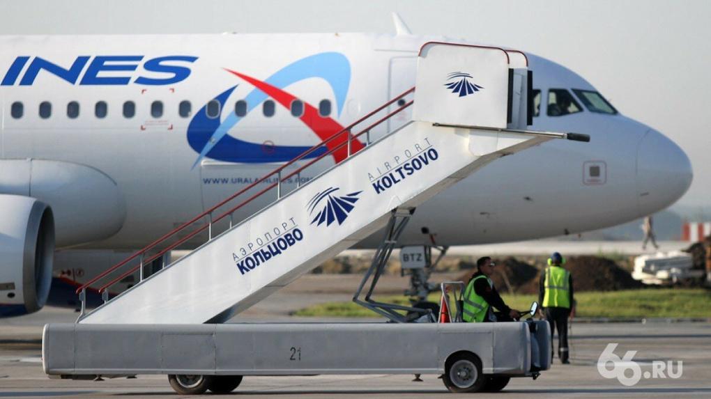 Полпред заявил, что «Уральским авиалиниям» грозит банкротство. Ответ главы авиакомпании