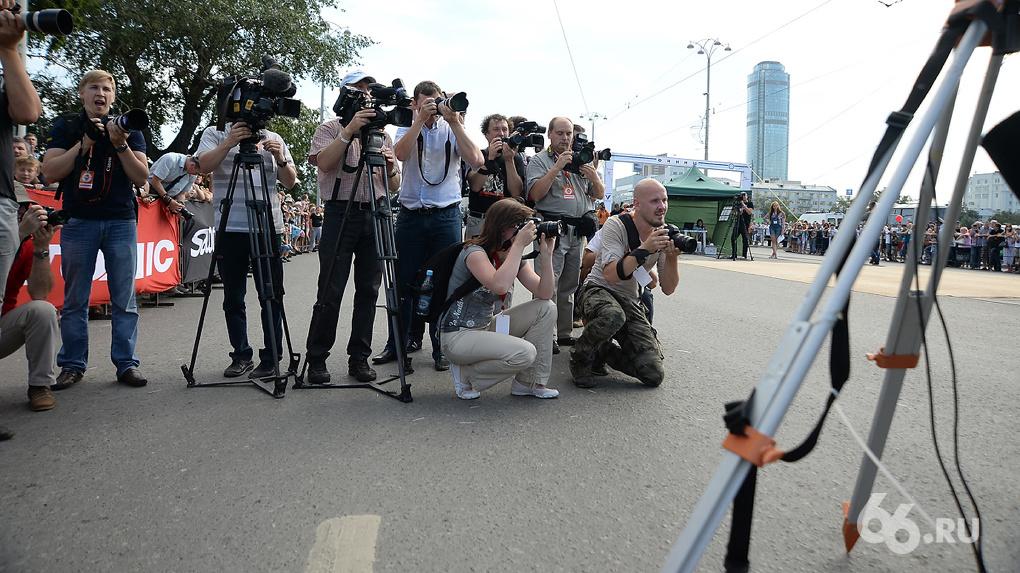 В Белоруссии пропал корреспондент Znak.com, который освещал протесты