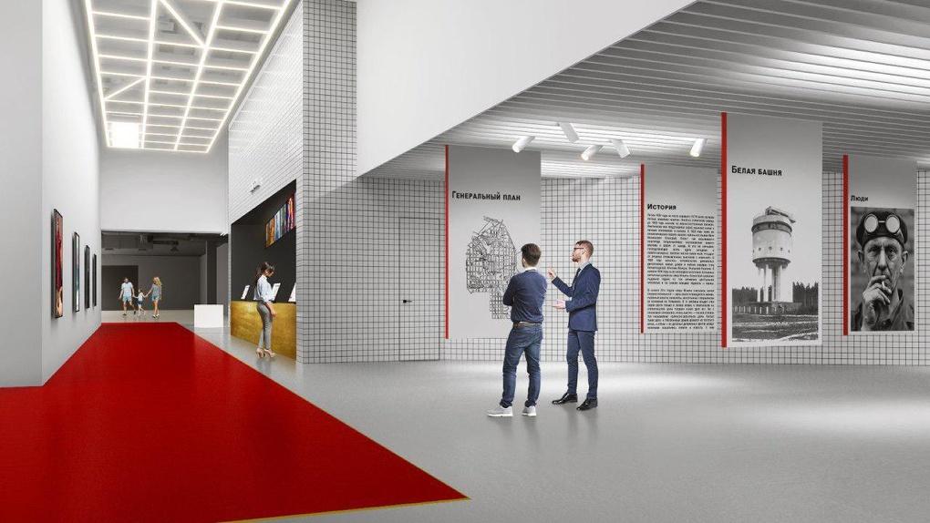 На Уралмаше откроют новый кинотеатр