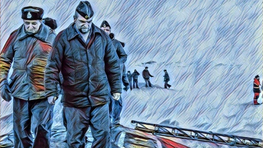 Заповедник нормальных людей. Зачем нужно съездить на атомную подлодку «Екатеринбург»