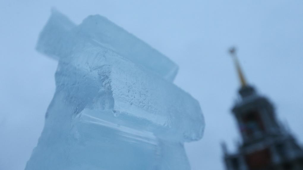 Власти выбрали новое место для ледового городка