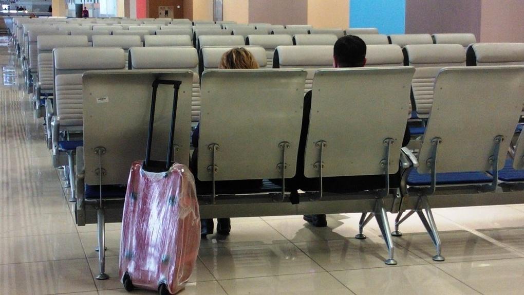 Авиакомпании настаивают на завершении регистрации за час до вылета