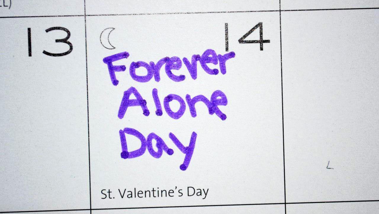 День святого Валентина, а вы без пары?! Мы знаем, что делать