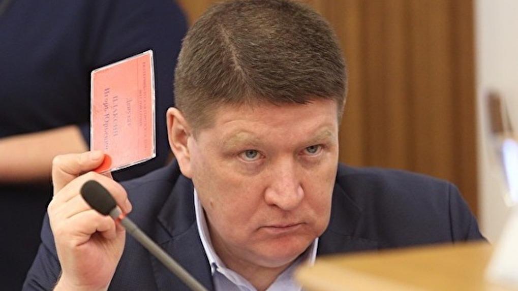 Застройщика «Первого Николаевского» выгнали с праймериз «Единой России»