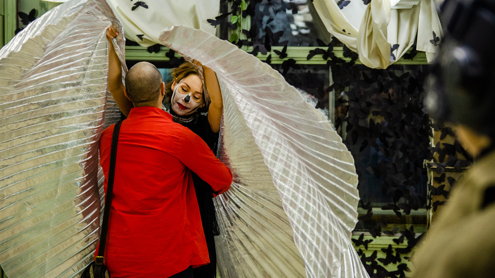 Руководитель Музея святости нашла «псевдорелигиозные практики» на Уральской биеннале