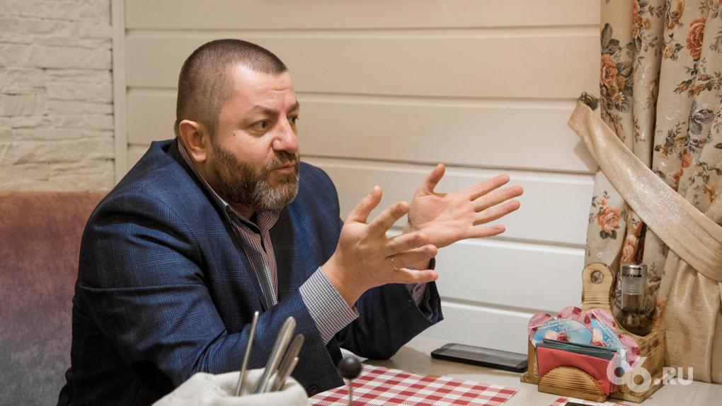 «Для нормальных пацанов это зашквар»: Евгений Маленкин — о войне со смогом, бывшем друге и новом ГБН