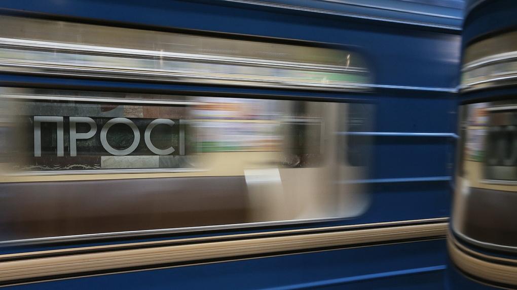 Мобильным операторам отказали в выделении частоты для тестирования 5G в метро Екатеринбурга