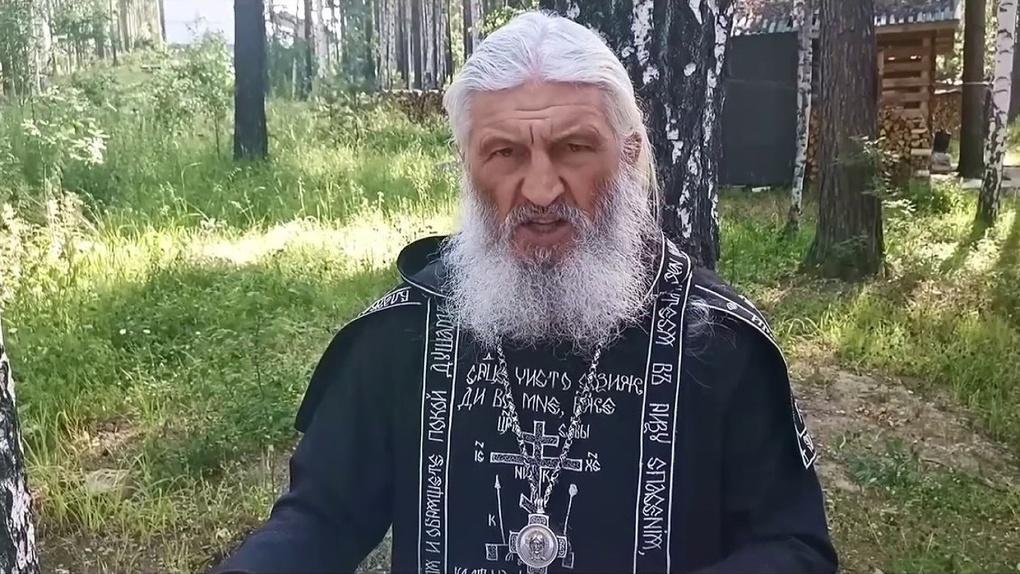 «Тебя благословили выпороть». Духовные чада отца Сергия — о жизни в Среднеуральском монастыре