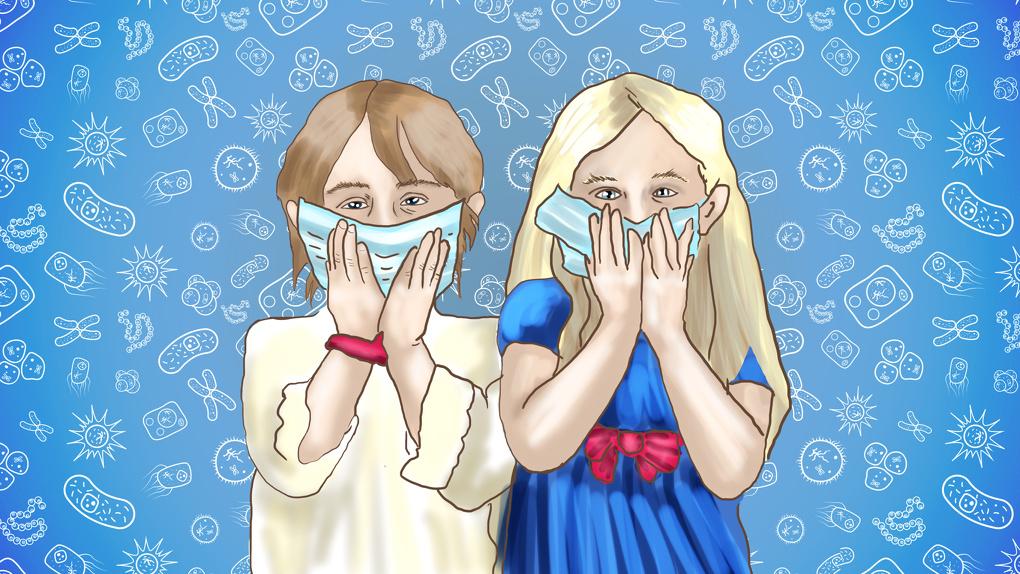 В Екатеринбурге от гриппа привита только половина жителей. Простые способы защититься и лечиться от ОРВИ
