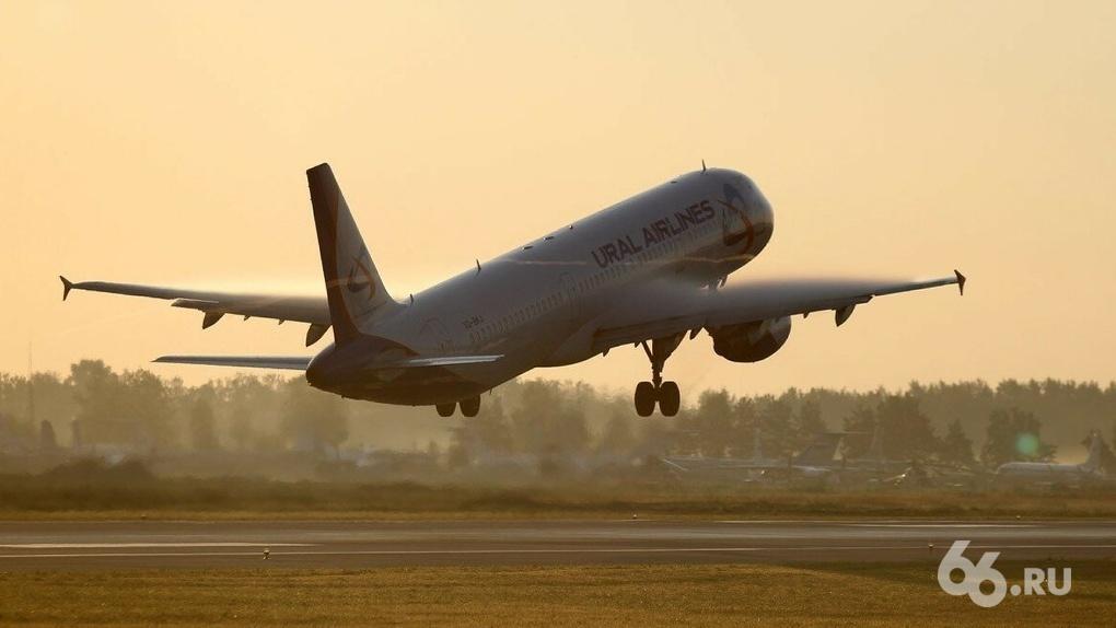 Россия может возобновить полеты еще в семь стран