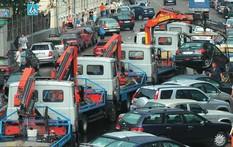 Об эвакуации машины можно будет узнать через SMS