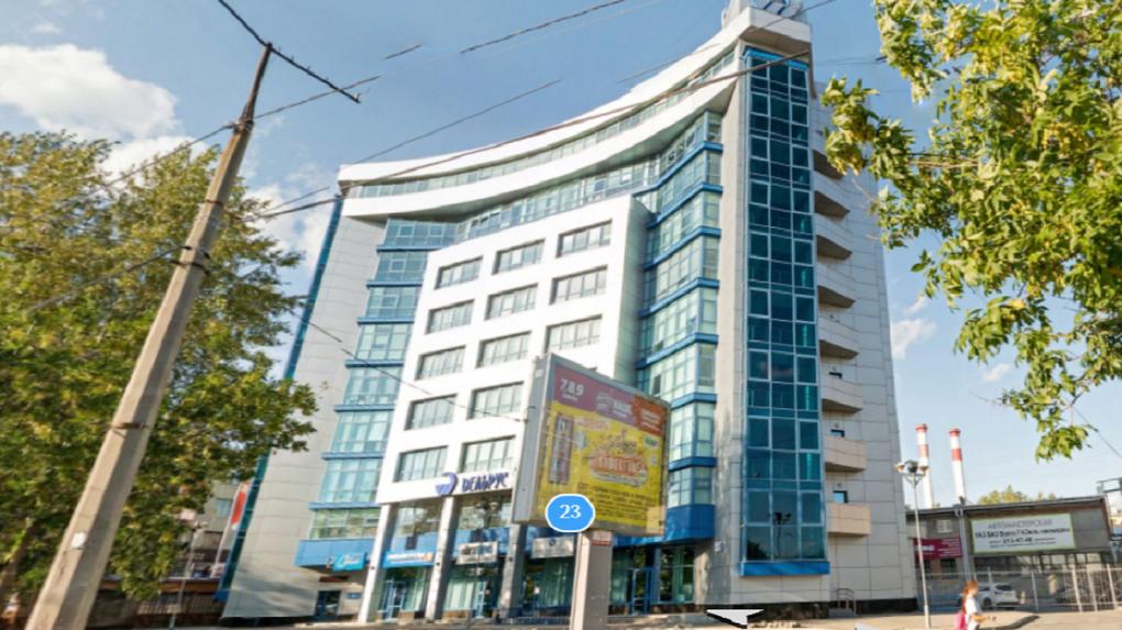 Главный коронавирусный поставщик государства распродает производственные активы в Екатеринбурге