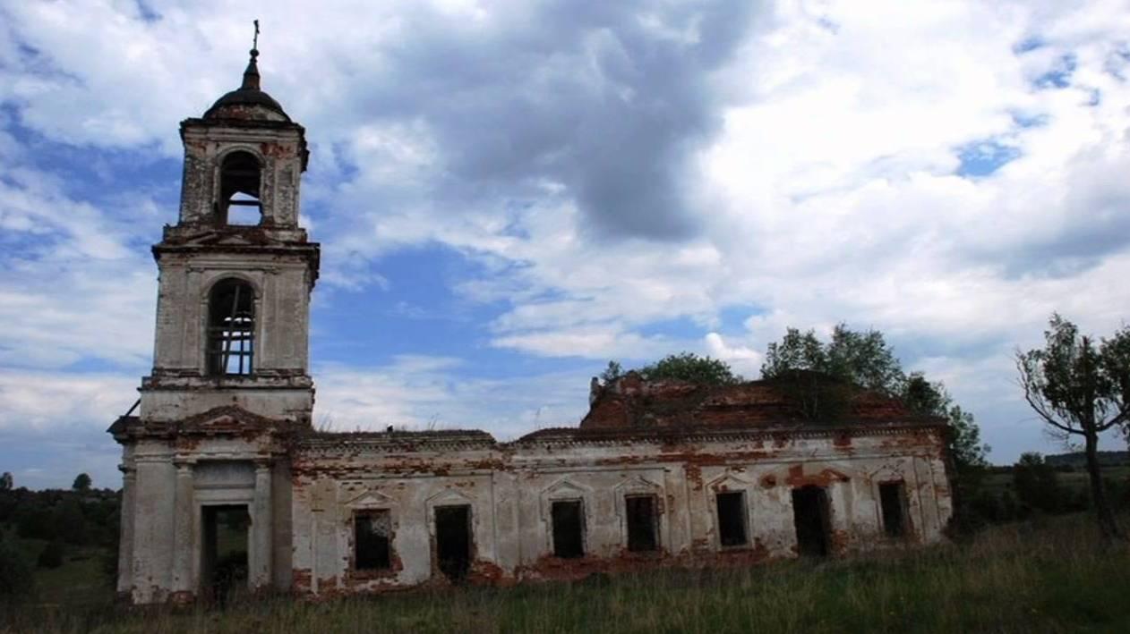 В РПЦ придумали, как заставить россиян вернуться в деревню