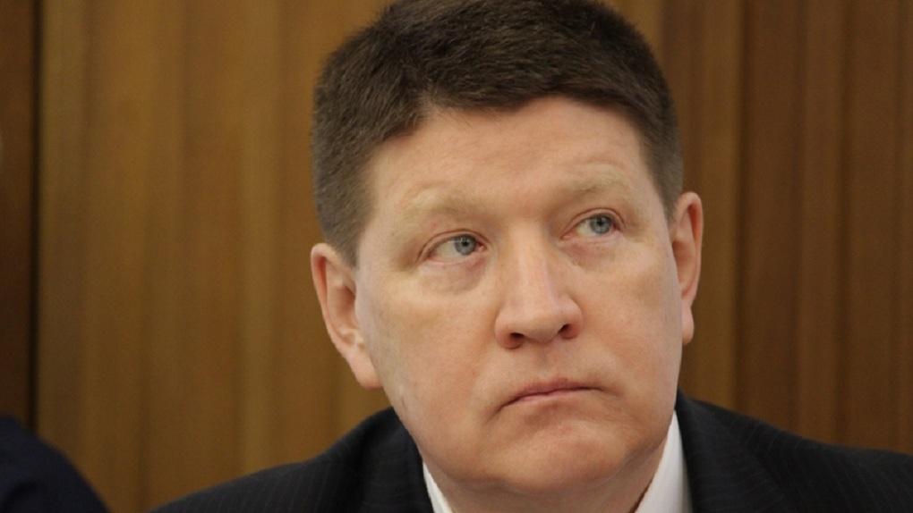 Юрий Пономарев передает «привет». Силовики получили приказ найти состав преступления на стройках депутата