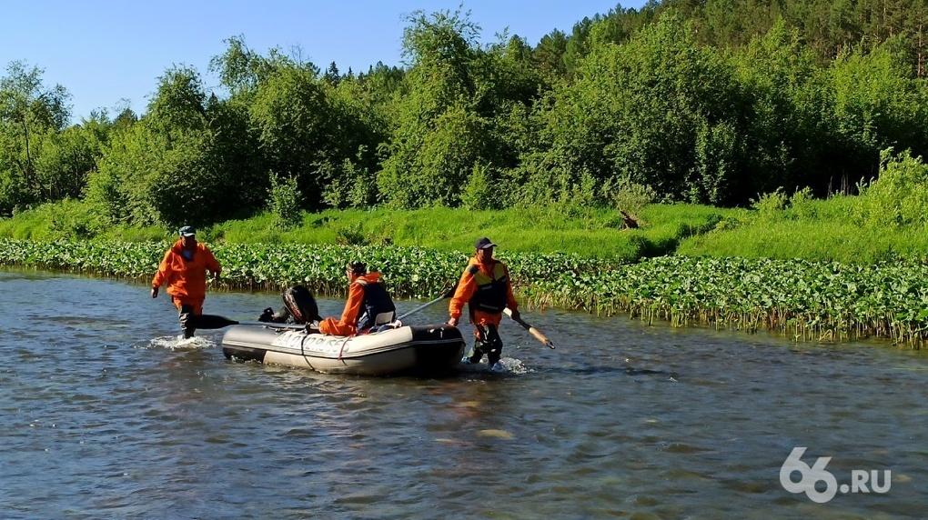 Поисковики нашли в Оленьих Ручьях тело туристки из Перми, которую убили во время сплава