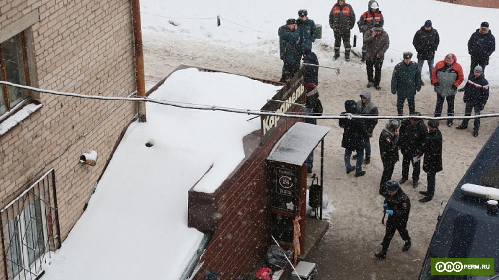 По делу о гибели пяти человек в затопленном кипятком хостеле задержали подозреваемого