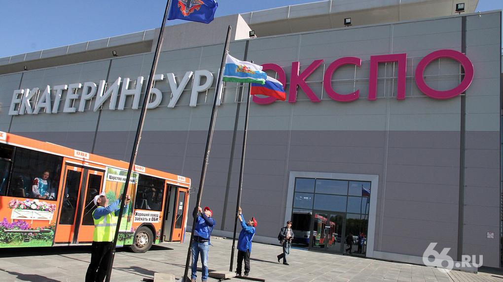 Союз промышленников и предпринимателей готовится к отмене «Иннопрома»