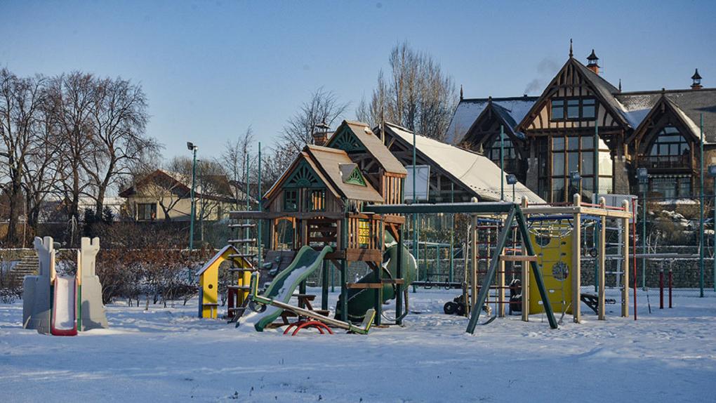 МУГИСО выставило на торги часть приусадебного участка Игоря Заводовского на берегу Шарташа