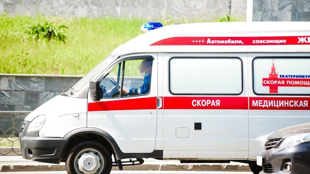 Свердловскую область ожидает новый скачок заболеваемости COVID-19
