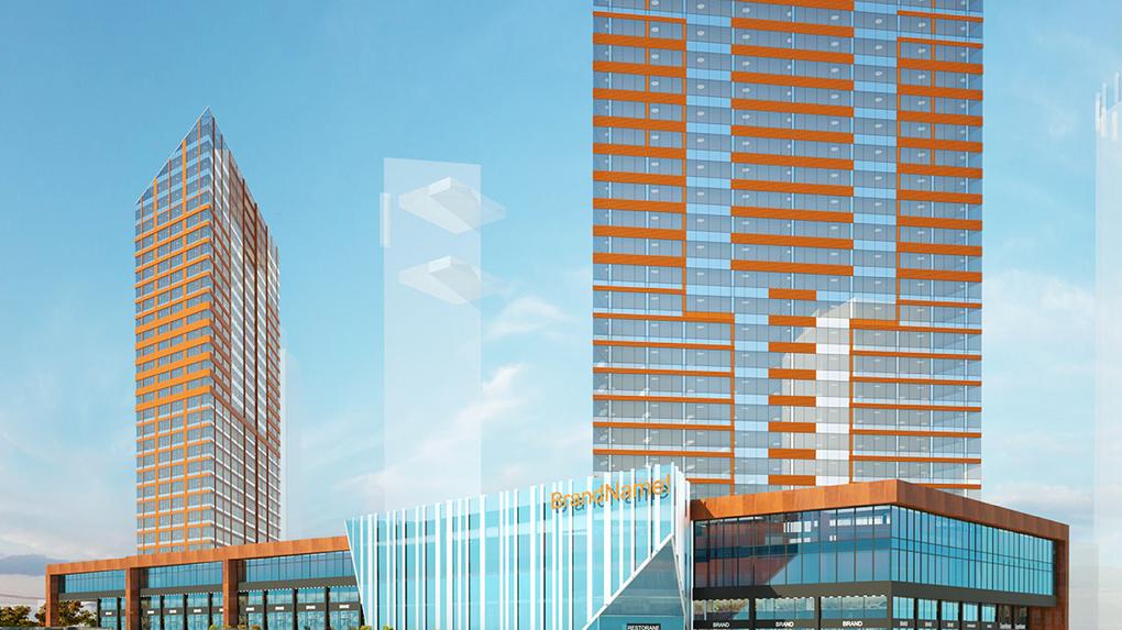 Какими будут жилые дома в Екатеринбурге через 10 лет. Пять главных трендов
