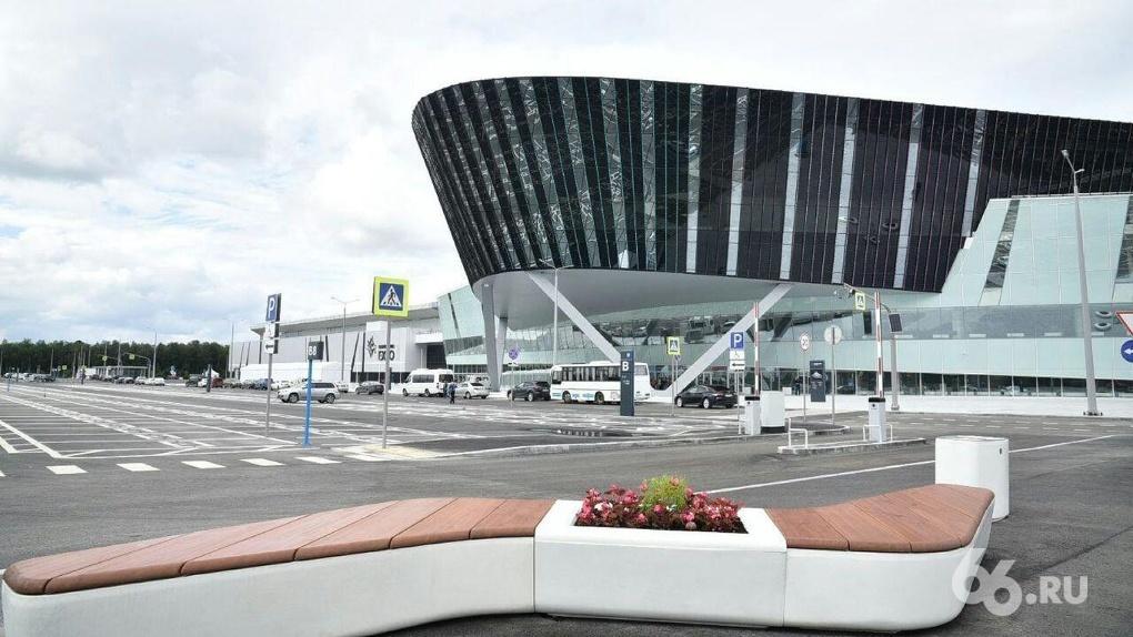 Конгресс-центр «Екатеринбург-Экспо» превратят в «МТС Live Холл»
