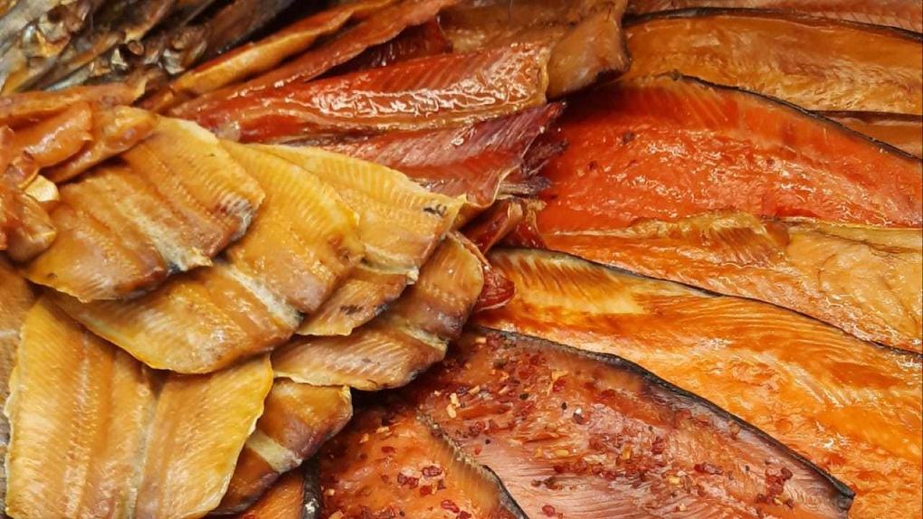 О вкусной и здоровой пище. Как употребление рыбы и морепродуктов влияет на организм человека