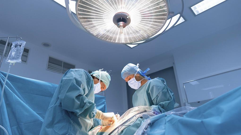 В Минздраве России объяснили, почему в стране почти не проводят операции по пересадке легких