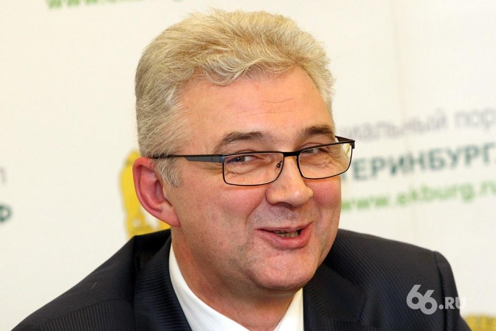 Якоб заставит чиновников администрации Екатеринбурга сдавать нормы ГТО