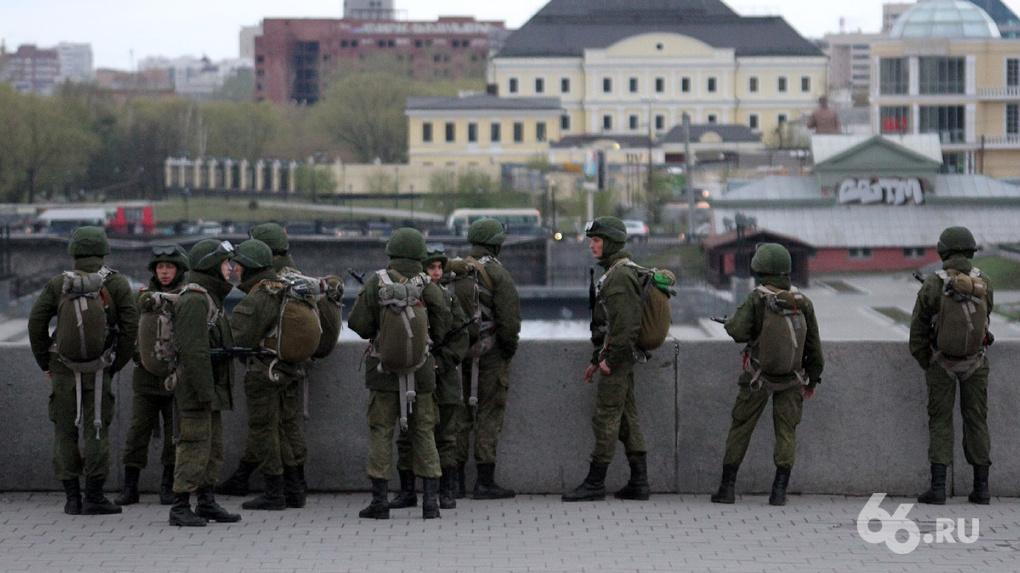 У студентов появился еще один способ откосить от армии