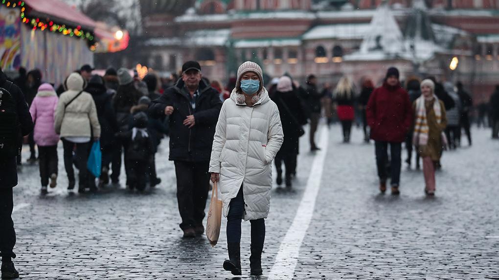 В Минздраве назвали главных разносчиков коронавируса в России