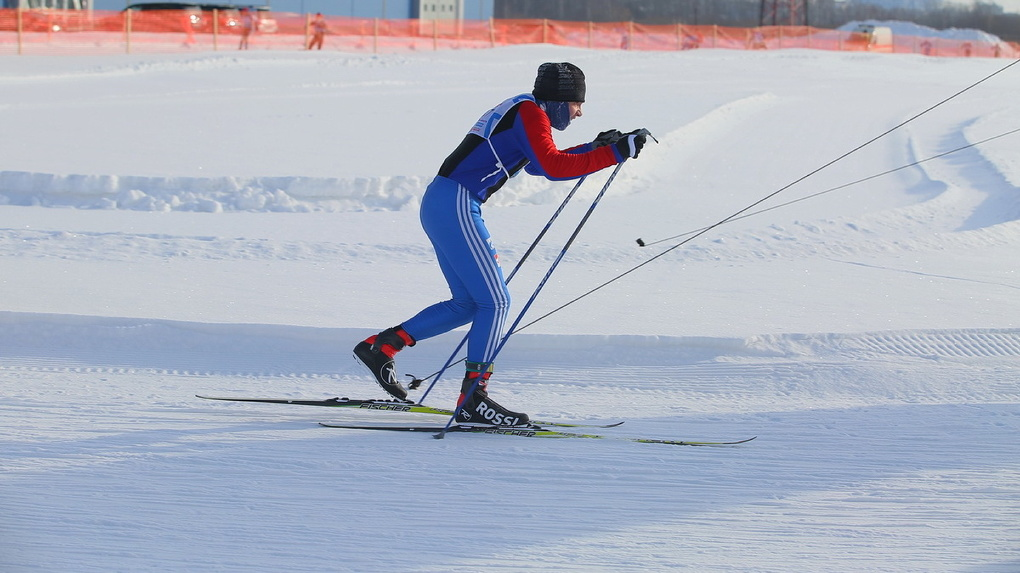РЖД реконструируют в Екатеринбурге парк и лыжную базу