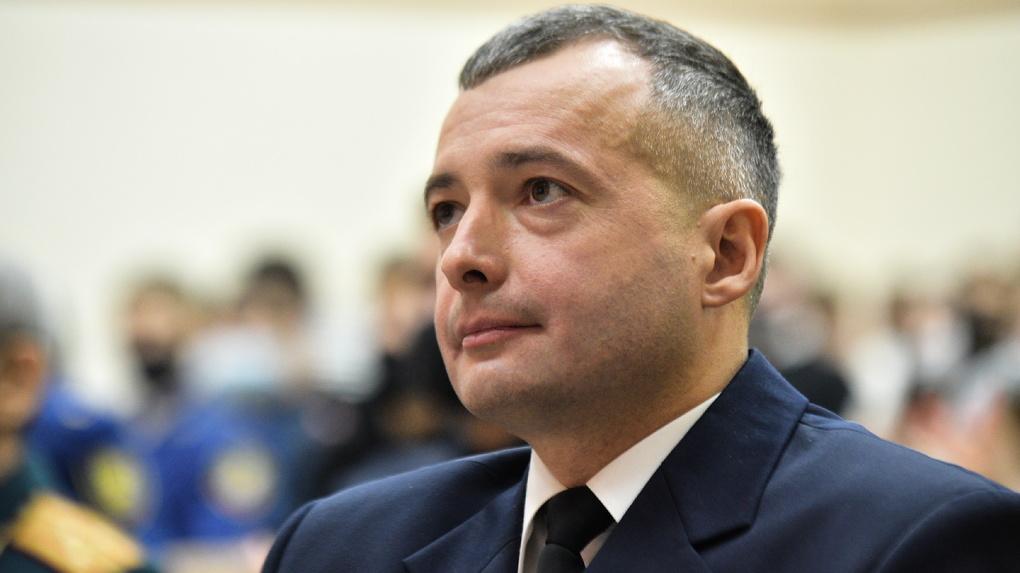 «Мое участие в политике под вопросом»: летчик «Уральских авиалиний» Дамир Юсупов — о выборах в Госдуму