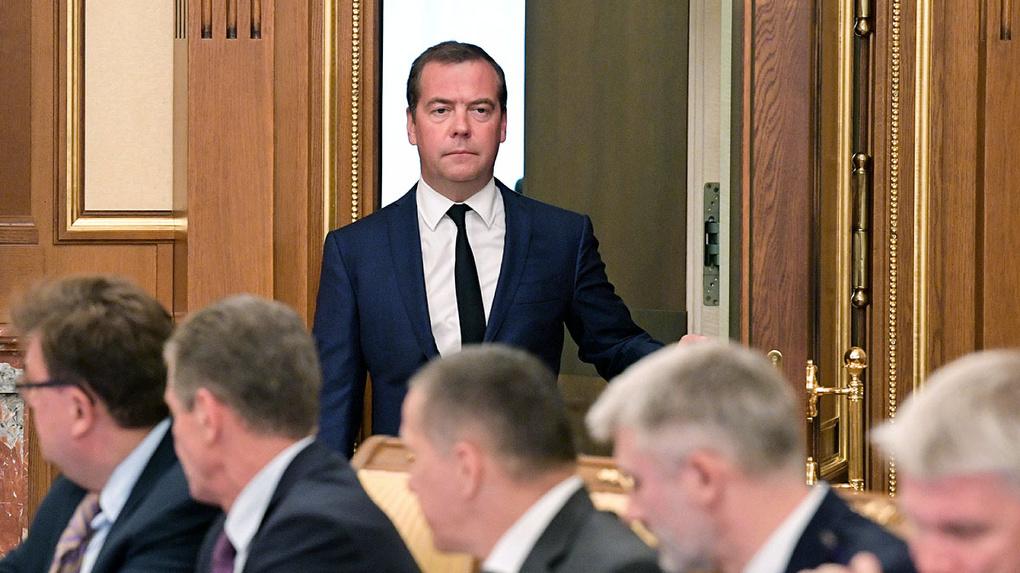 Бывшие министры и вице-премьеры Дмитрия Медведева получили высокие посты. Кто куда ушел