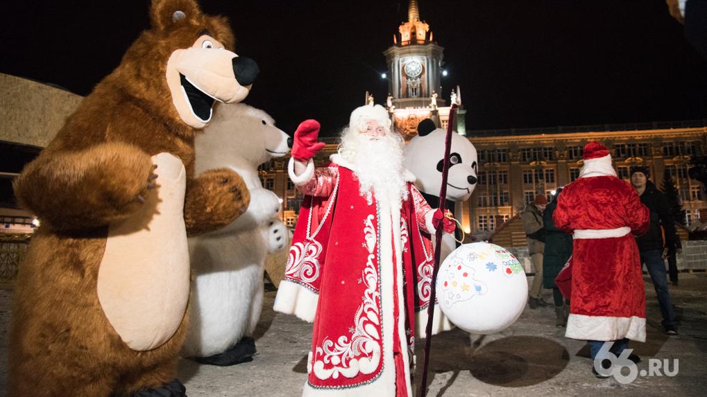 Депутат Алексей Вихарев станет Дедом Морозом для многодетных и малоимущих семей