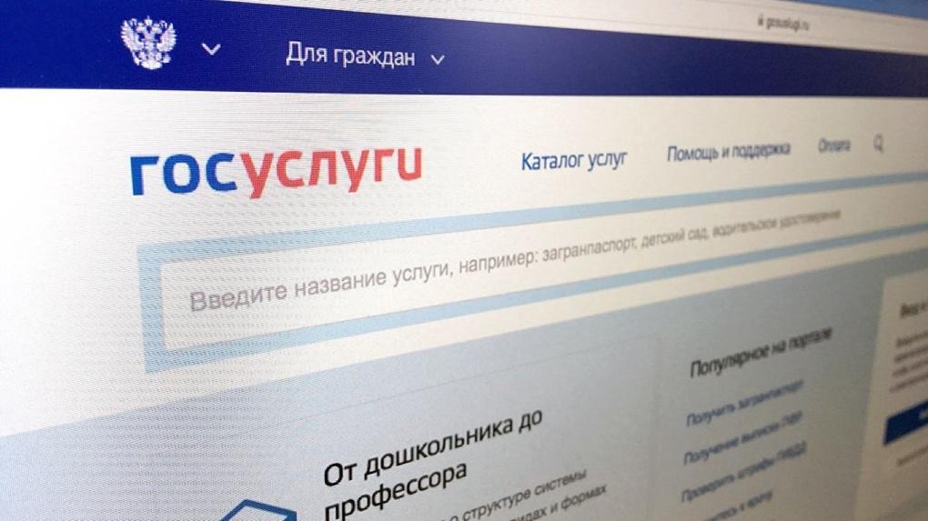 В России начали регистрировать в соцсетях через «Госуслуги»