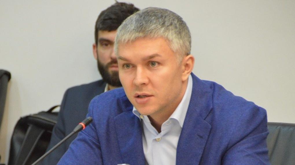 Новым вице-мэром по стройке стал выходец из Тюменской области