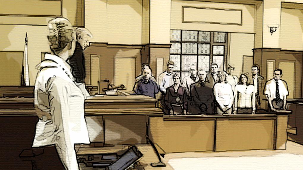 Меня вызвали в суд в качестве присяжного заседателя. Что теперь будет?