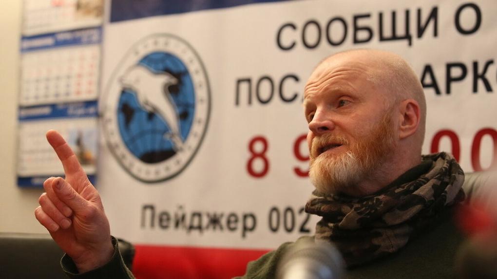 «Он чист и прозрачен»: Андрей Кабанов рассказал, зачем «Городу без наркотиков» 23-летний вице-президент