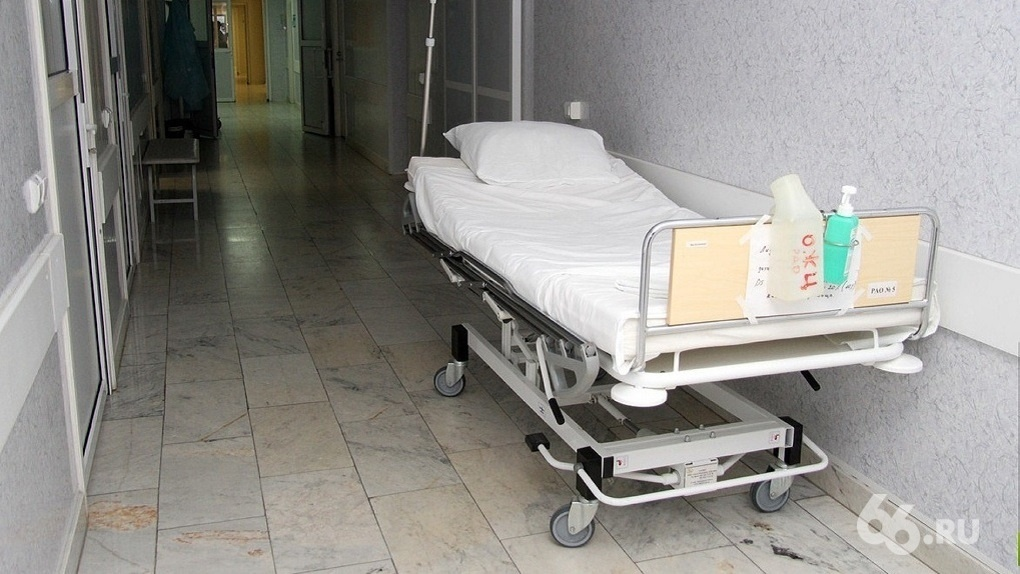 В больнице скончалась вторая девушка, пострадавшая при нападении на территории ГЛК «Уктус»