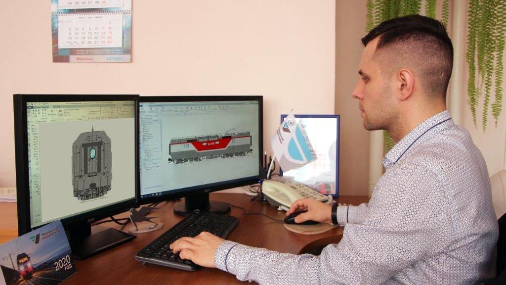 «Уральские локомотивы» увеличат грузоподъемность локомотива «Синара» до 12,5 тысяч тонн