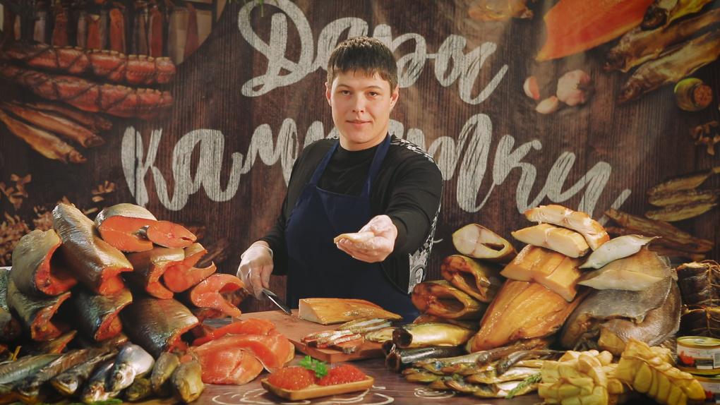 Горы деликатесов и море солнечного гостеприимства. В Екатеринбурге проходит выставка фермерских продуктов