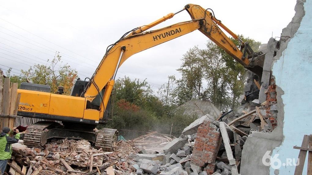 Госдума рассмотрит законопроект о всероссийской реновации жилья