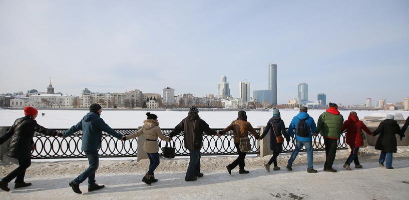 Храм на воде лишит Екатеринбург шанса попасть в список мирового наследия ЮНЕСКО