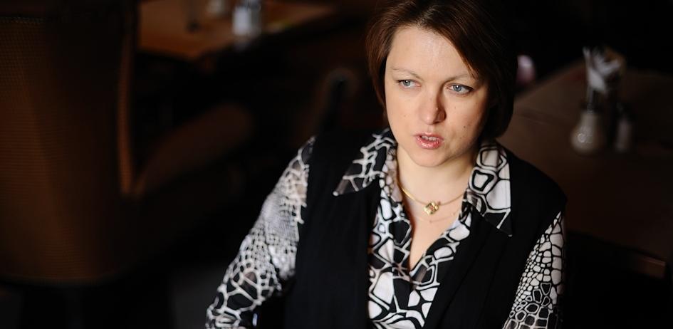 Екатерина Сибирцева переведет екатеринбургские школы на электронные учебники за 5–10 лет