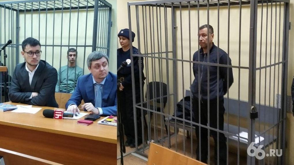 Полковника СКР и адвоката, передавшего ему взятку, отправили под домашний арест