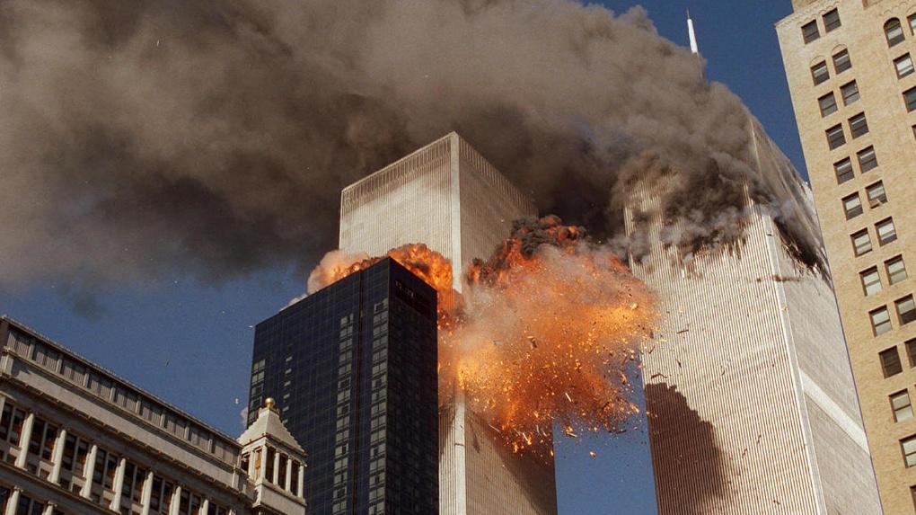Башни-близнецы рухнули — и началась война. Как теракт 11 сентября изменил мир
