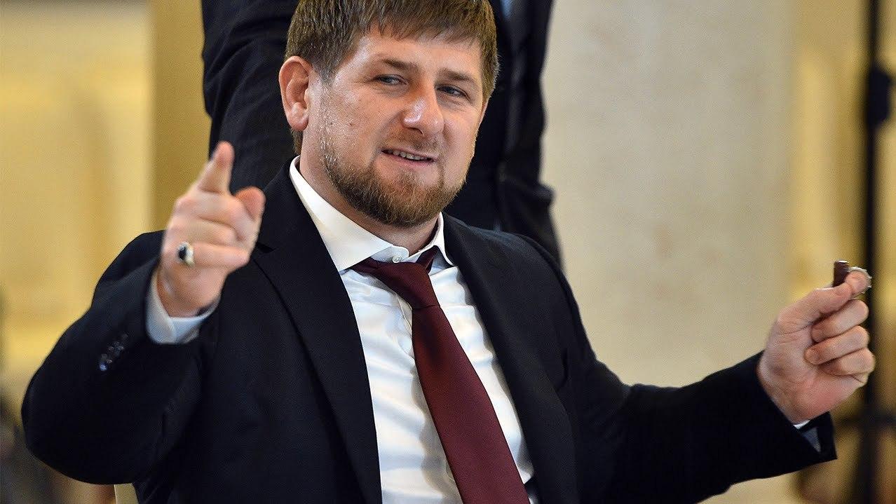 Наблюдатели Навального прибыли вЧечню поличному приглашению Кадырова