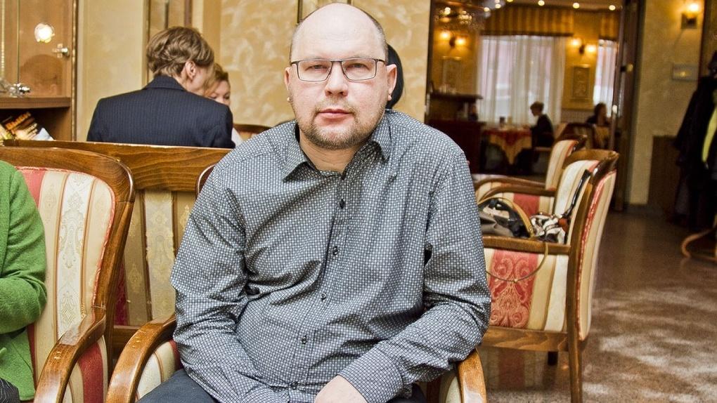 Экранизация романа «Общага-на-Крови» Алексея Иванова получила господдержку